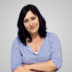 Diana P.V - Coordinadora de Marketing pixel draw solutions