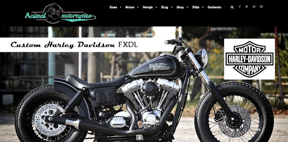 www.animalmotorcycles.es