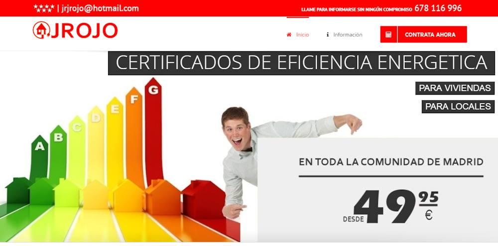 www.certificadosjrojomadrid.com