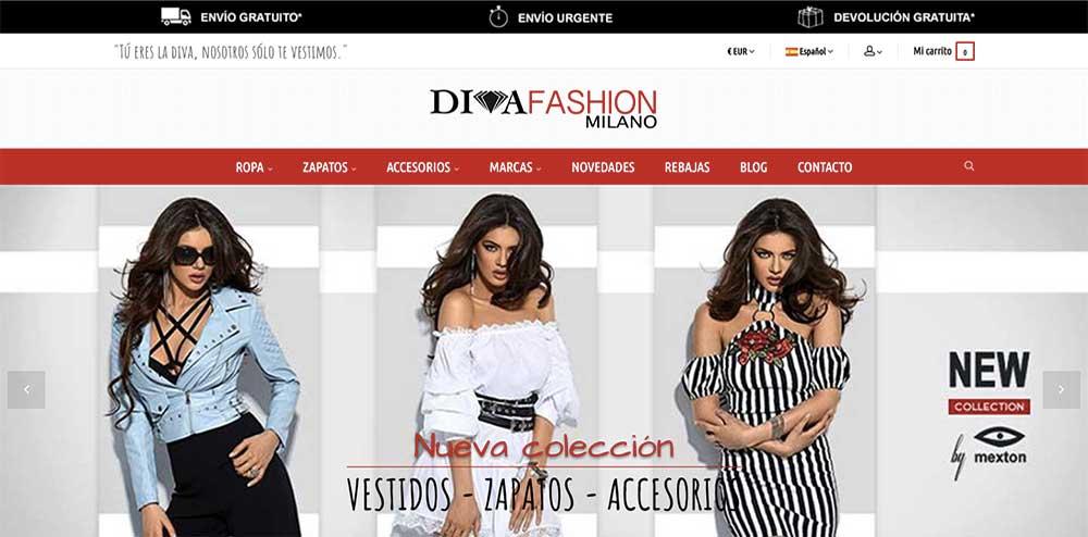 www.divafashion.es