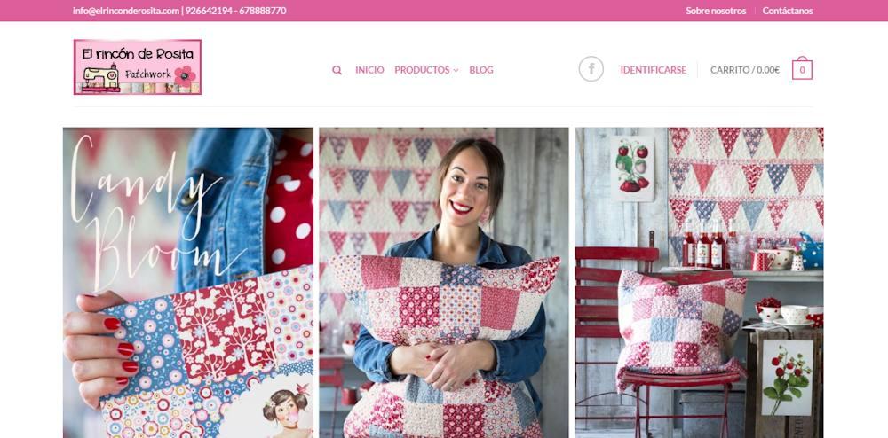 www.elrinconderosita.com