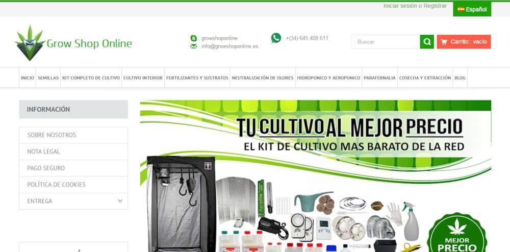www.growshoponline.es