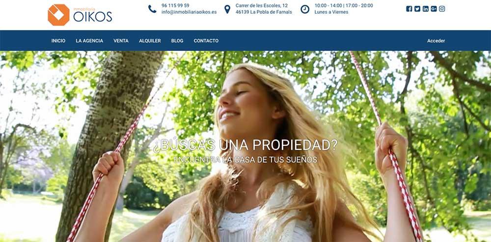 www.inmobiliariaoikos.es