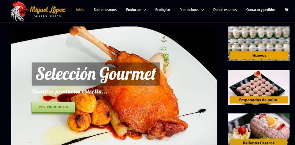 www.lapolleriademiguel.com