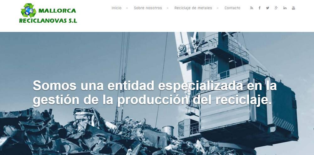 www.reciclanova.es
