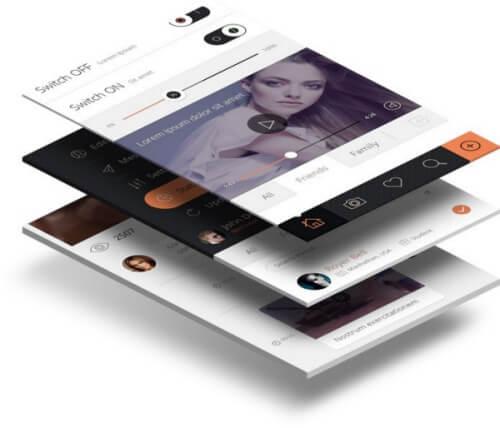 Diseño páginas web profesional en Madrid