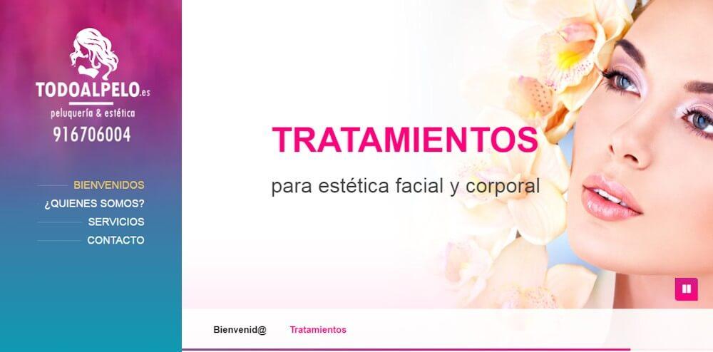 www.todoalpelo.es