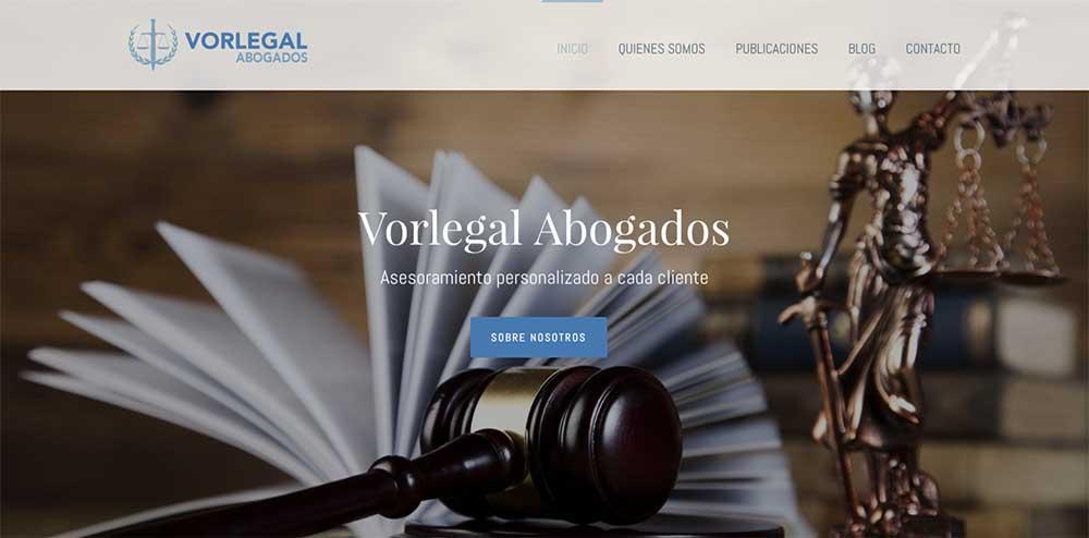 www.vorlegal.es